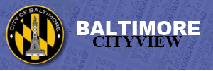 Baltimore CityView Logo